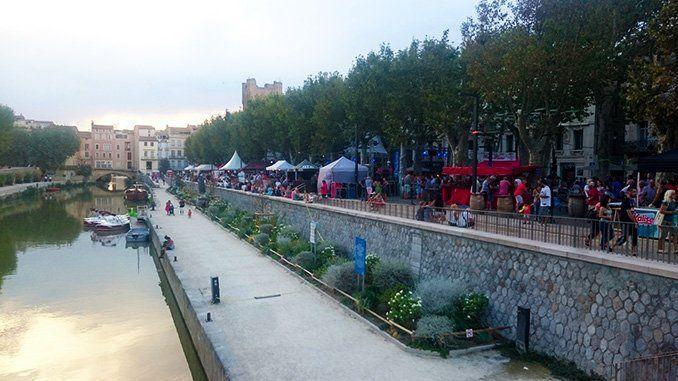 Cours de la République, Narbona