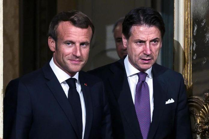 Macron contew 55477557 696x464