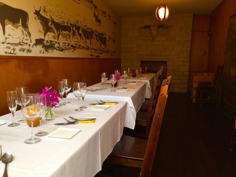 Private Dining Room 5