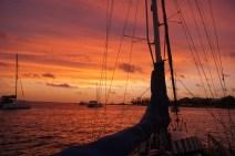 Back To Nassau Sunsets