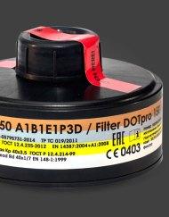 Zelinsky Group DOTpro 150 A1B1E1P3D 92117