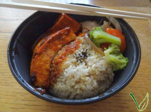 Rustic Eatery | A Vegan in Progress