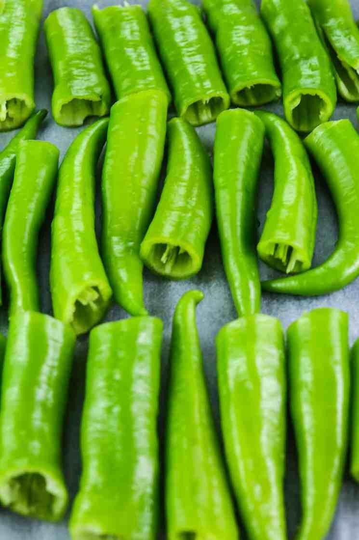 peppers pre bake