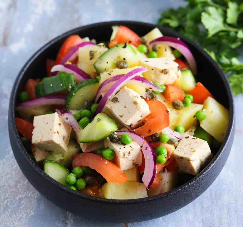Italian-Style Potato Salad