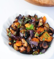 Mediterranean Veggies Feature Image