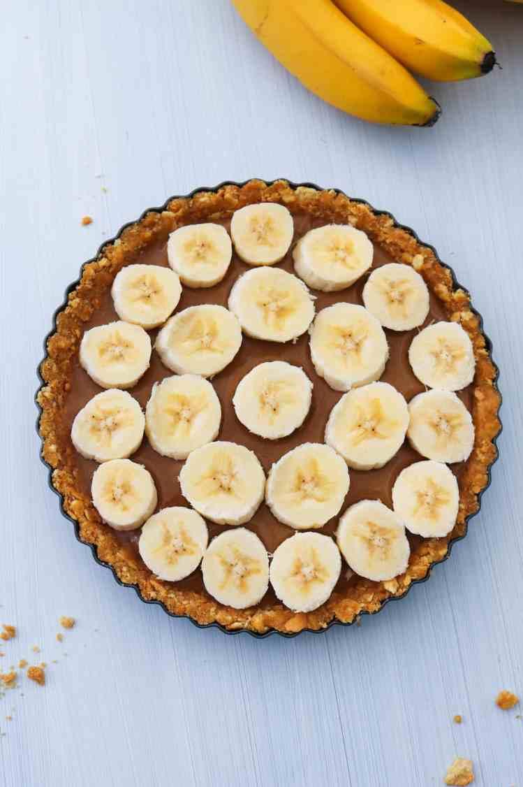banana layer