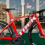 PROJECT ONE/MADONE SLR