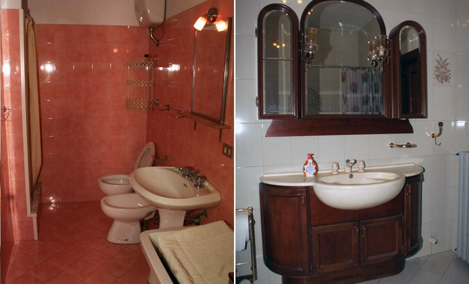 Vacation Rental Apartment In AvellinoItaly