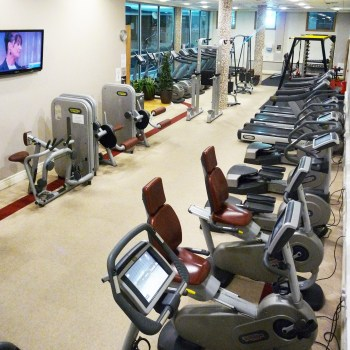 Sign up for a Free Pass to test out our gym and see do we make a good fit!