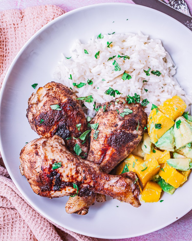 Los mejores marinados para pollo