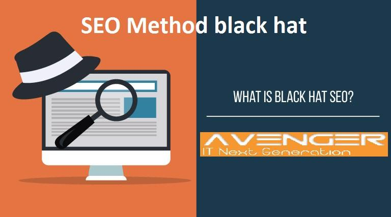 Black Hat SEO is a set of actions that violate the search engine rules& at the same time increase the site's ranking in search results.