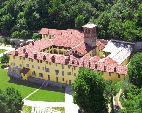 Gruppo Abele | Certosa 1515 | Brochure di presentazione
