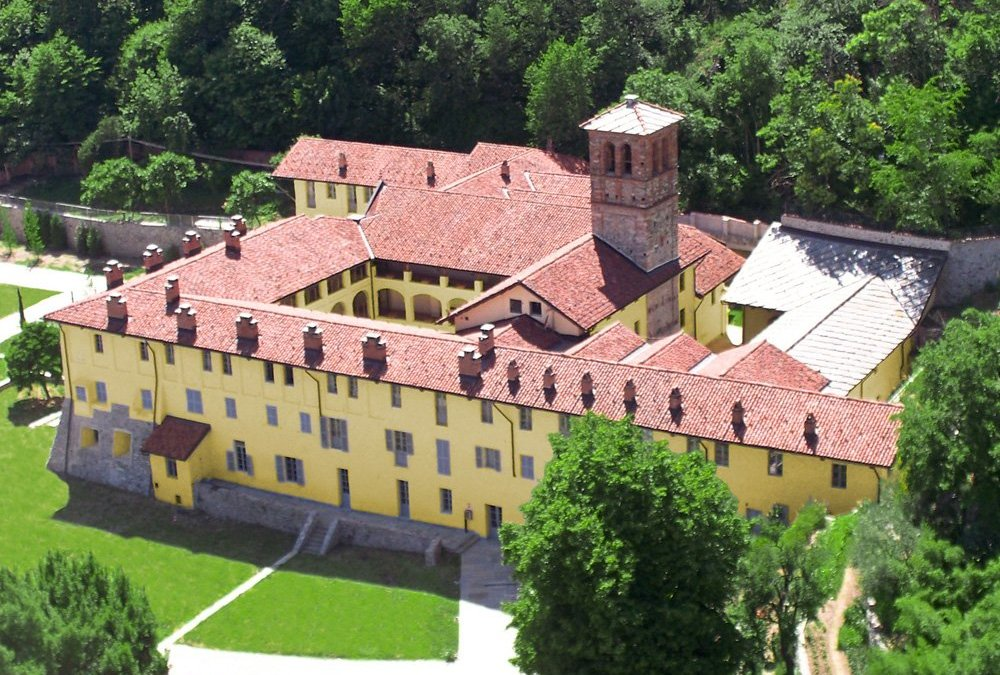 Gruppo Abele   Certosa 1515   Brochure di presentazione