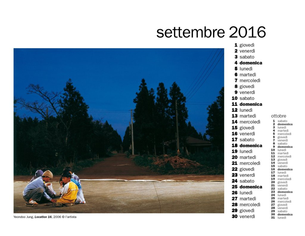 CALENDARIO 9_2016_settembre