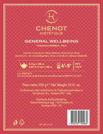 Chenot general well-being