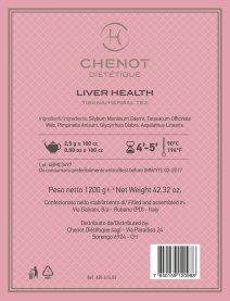 Chenot Liver