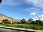 The Hillside