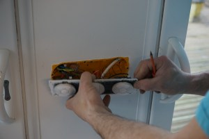 Electricien réparation rénovation Angoulins La Rochelle alarme interphone portail automatique