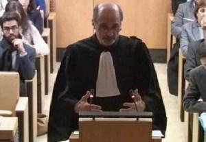 Maître Tête Conseil constitutionnel