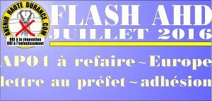 Flash 1607