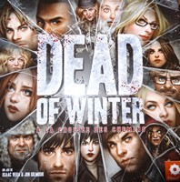 dead of winter mini