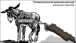 Portugal precisa de quem puxe pelo país