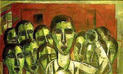 Greve, Segall, 1956