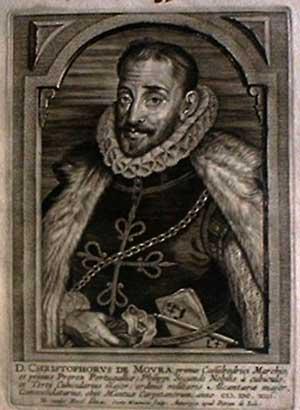 Cristovao de Moura