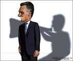 candidatos presidenciais - Cavaco Silva