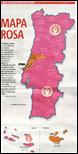 mapa rosa