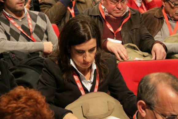 Manuela Mendonça, FENPROF