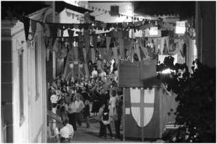 Belver, Feira Medieval de 2012