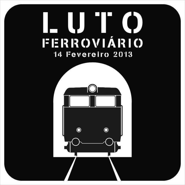 luto-ferroviario