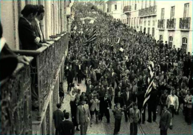 Lisboa 1945