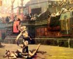 circo gladiadores