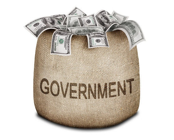 government-money