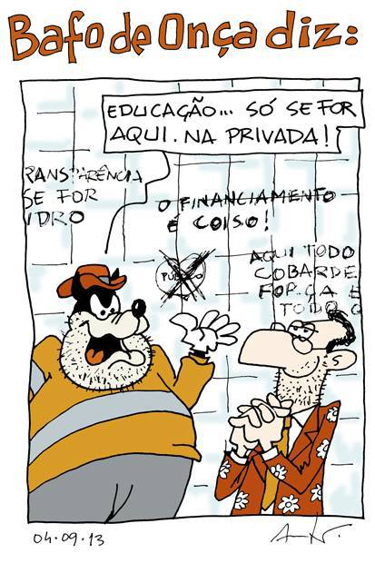 ensino privado