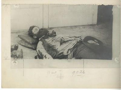 manuel Buiça 1908