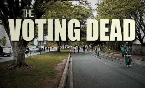 Voting Dead