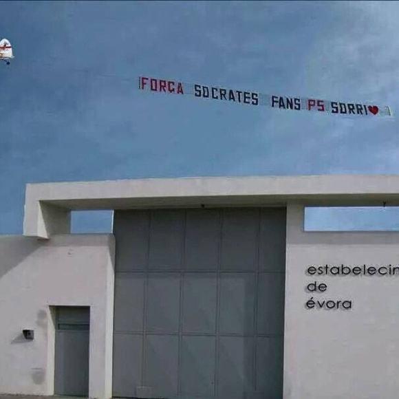 Casa dos Sócrates