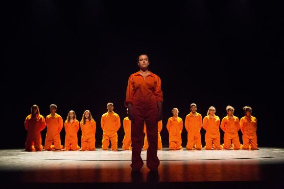 ESTC - Os Condenados  (c) Filipe Ferreira