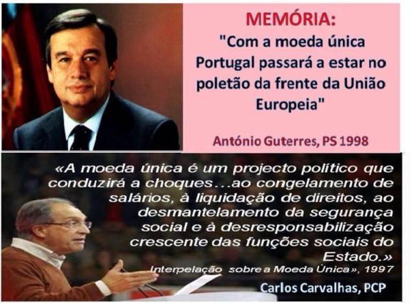 Euro PCP