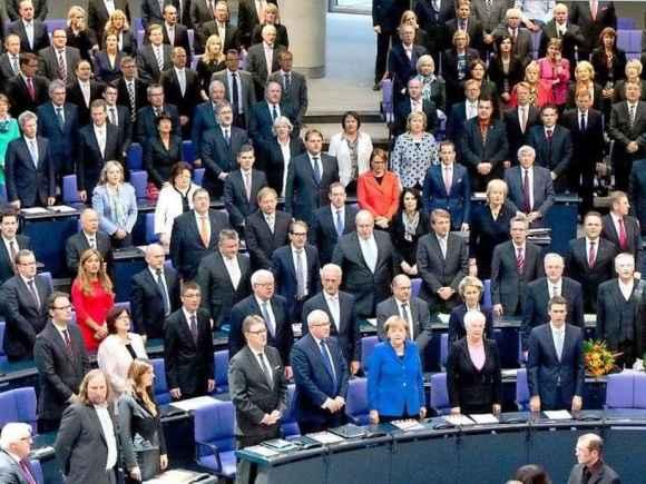 bundestag_CDU_Merkel