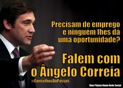 #ConselhosdoPassos12