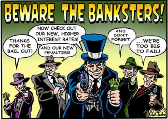 Banksters