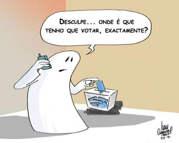 Fraude Eleitoral