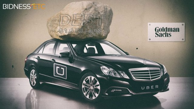 uber-fetches-16-billion-in-debt-funding-led-by-goldman-sachs