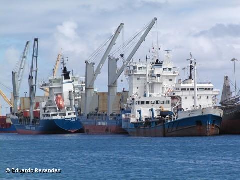 quiosque regional 007 navios