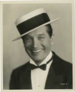 1929 Innocents of Paris (Maurice Chevalier) 01
