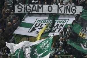 Sigam o King